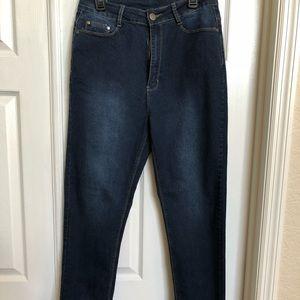 High Wasted Skinny Jeans from Fashion Nova sz 1X